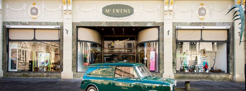 Mc Ewens