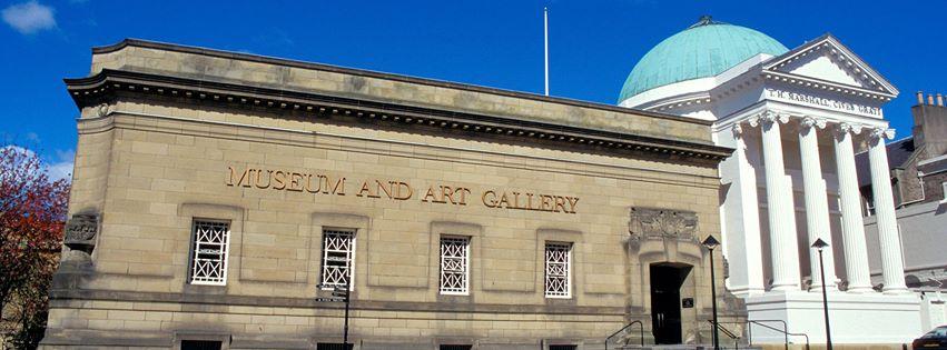 Perth Museum & Art Gallery