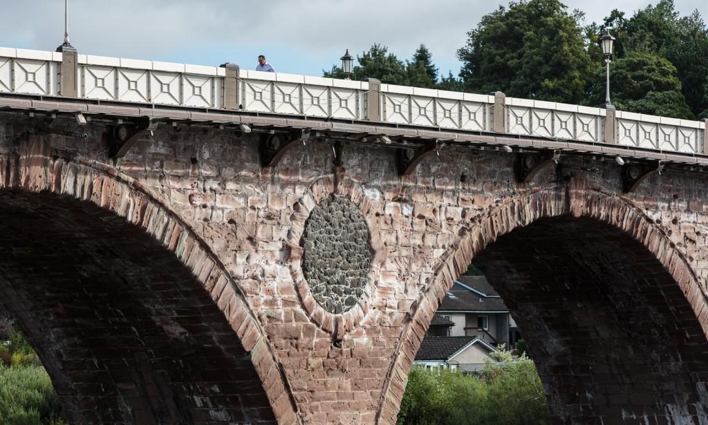 Smeaton Bridge